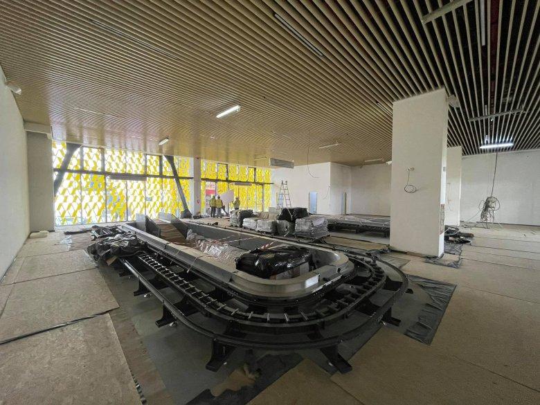 Még idén elkészülhet a brassói repülőtér