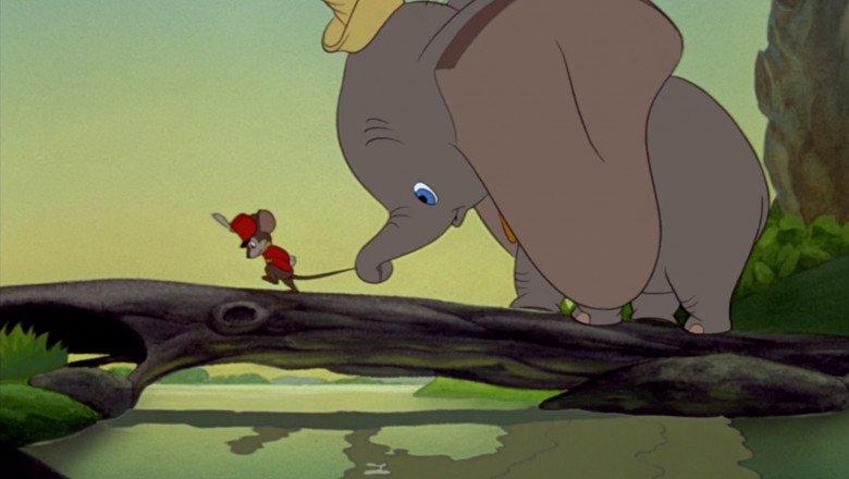 Rasszista lett Dumbó, a kiselefánt – Saját meséit tiltotta le gyerekeknek a Disney