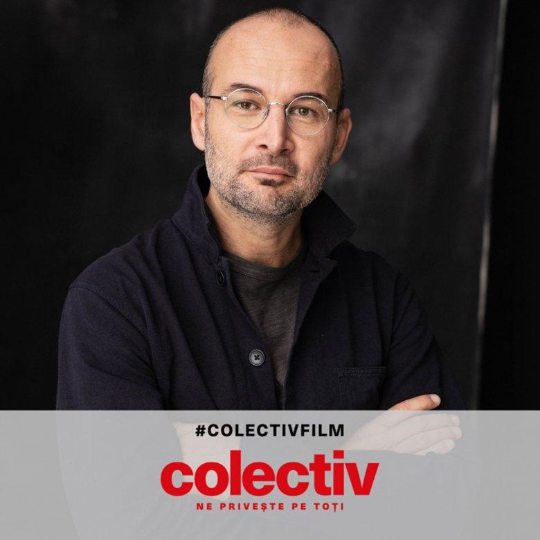 A colectiv dokfilm rendezője visszautasítja a román állami kitüntetést