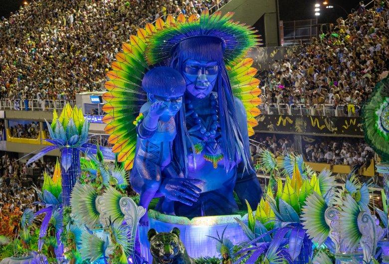 Elmarad idén a riói karnevál, a szervezők remélik, hogy az oltásoknak köszönhetően jóvőre megtarthatják az eseményt
