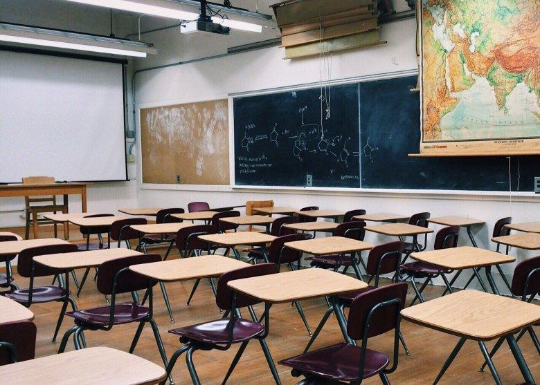 Sárga forgatókönyv szerint folytatódik az oktatás Gyergyószentmiklóson