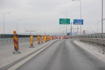 Amilyenek a hatóságok, olyanok az útépítők – Ionuţ Ciurea, a Pro Infrastructura Egyesület elnöke a csigalassú pályaépítésről