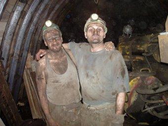 Megkapják elmaradt pénzüket az éhségsztrájkra készülő bányászok