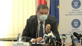 Több szerep jut a helyi közösségeknek – Cseke Attila fejlesztési miniszter szerint jó az együttműködés a kormányfővel