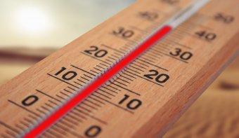 Szélsőséges forróság: megdőlhetett az európai melegrekord