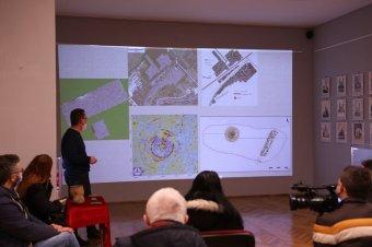 Bepillantás az újkőkorszakba Szatmárban: 6500 éves építészeti formákra bukkantak Nagymajtényban