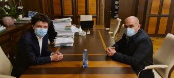 Nagyváradi elöljáróktól tanulna meg várost vezetni Bukarest főpolgármestere