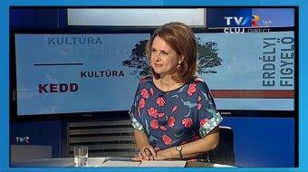 """""""Egyelőre túlélünk, de reméljük, hogy elkezdhetünk építkezni"""" – Ismét magyar a főszerkesztő a Kolozsvári TV-nél"""