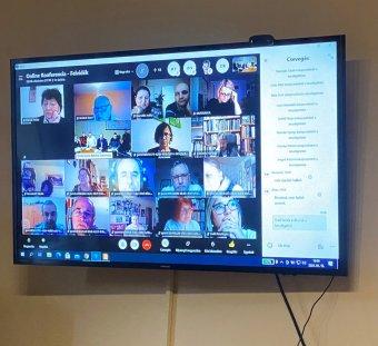 Online előadás-sorozatot indít a Rákóczi Szövetség Kárpát-medencei pedagógusoknak és középiskolásoknak