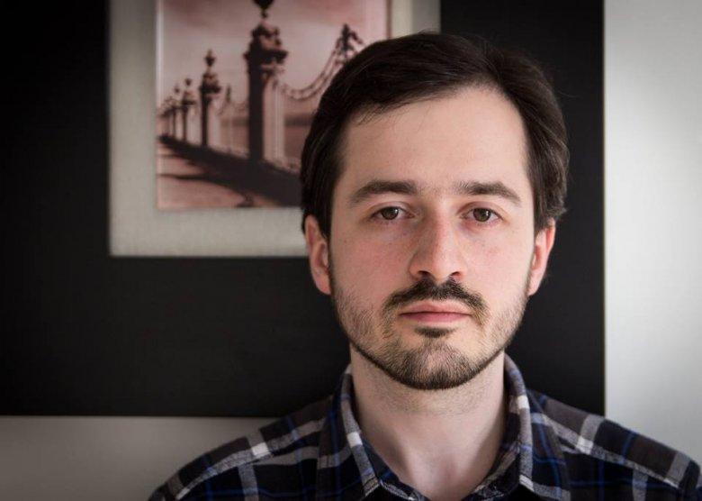 Nagyobb élethűség és művészi szabadság – Áfra Attila Tamás szatmári informatikus a technikai Oscar-díjáról