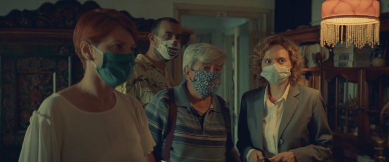 A hazai filmek iránti érdeklődés felkeltését remélik a román Berlinale-fődíjtól