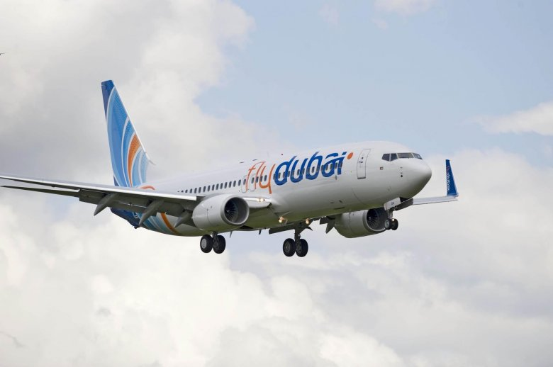 Márciustól a Flydubai légitársaság gépeivel is el lehet jutni Kolozsvárról Dubajba