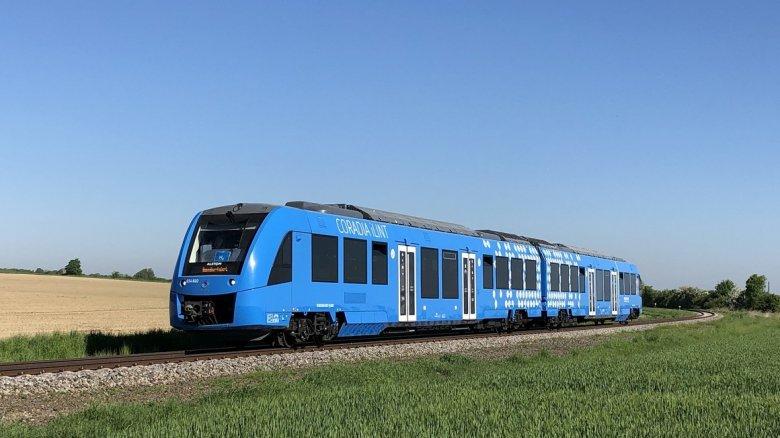 Közlekedési miniszter: Románia hidrogénmeghajtású vonatokat akar tesztelni
