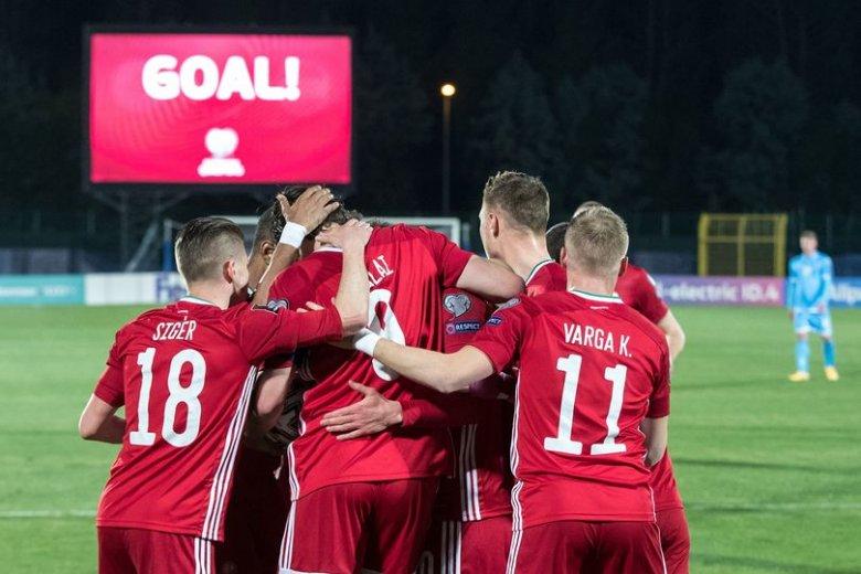 Ezúttal győzelmet ért a három magyar gól a focivébé-selejtezőkben, csak egyet kaptak a németektől a románok