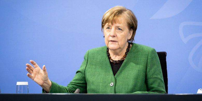 Afgán válság: elkerülné az újabb menekülthullámot Angela Merkel