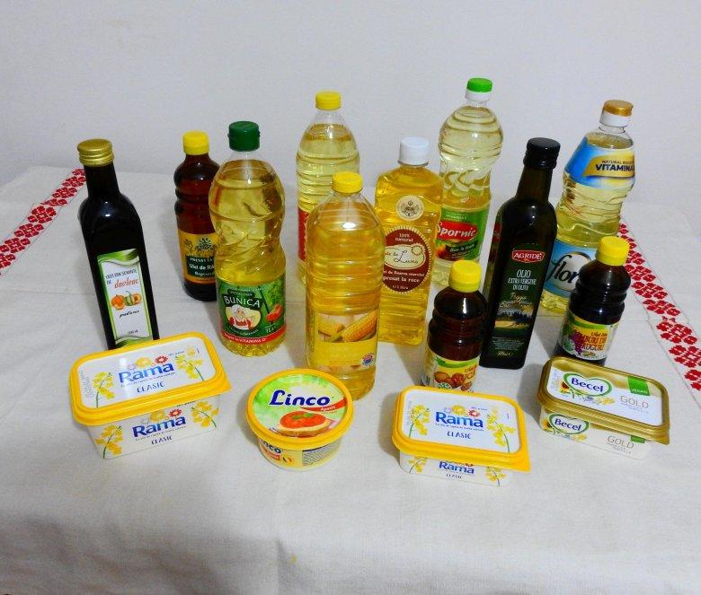 Hidegen préselt és iparilag finomított étolajok: egyre nagyobb az igény a tiszta növényi zsiradékok iránt