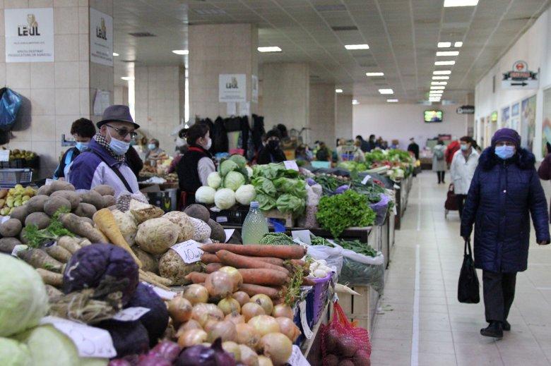 Nem lesz egyhamar élelmiszerválság Romániában az agrárminiszter szerint, de a sertéshússal és a zöldségekkel máris gondok vannak