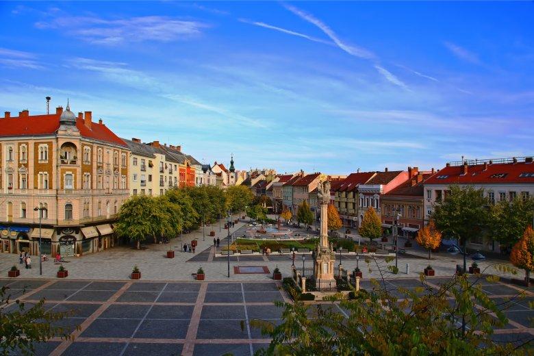 Szombathely a legboldogabb város, magasabb a nők jóllétszintje Magyarországon