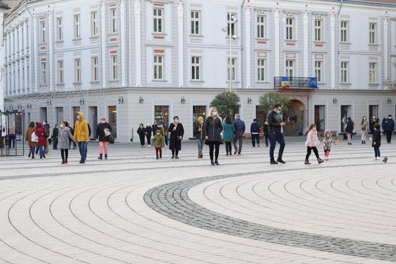 Újabb oltási maratont hirdettek meg Temesváron, egyre csökken az új fertőzöttek száma