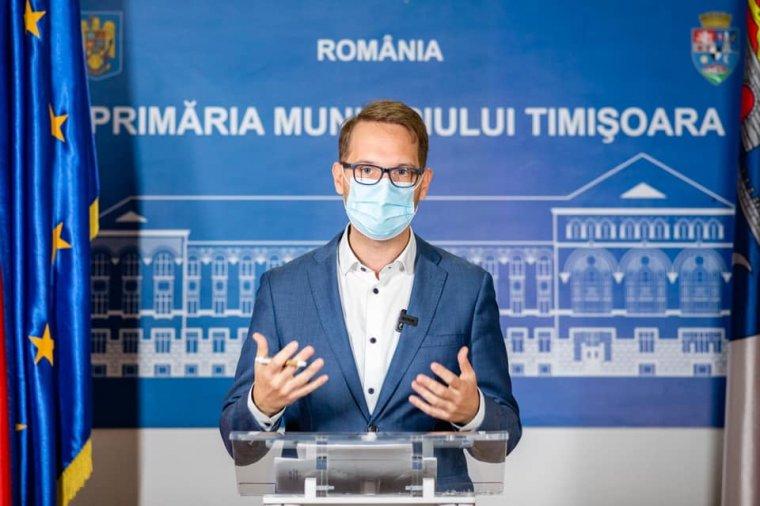 """""""Szibéria"""" Temesváron: fűtés nélkül maradtak a kórházak és ötvenezer háztartás"""