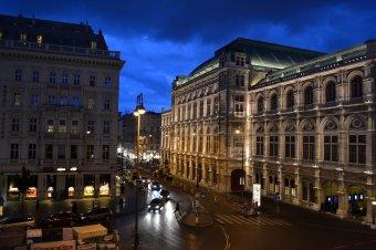 Teljes zárlatot vezetnek be húsvétra Ausztria keleti tartományaiban