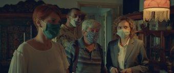 Románia Radu Jude filmjét nevezi Oscar-díjra