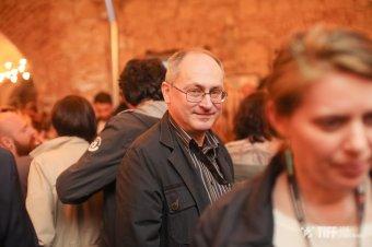 Kiválósági díjat kap Nae Caranfil az idei TIFF-en