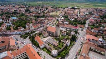Turisztikai célponttá nőné ki magát Nagyenyed – Lőrinc Helga alpolgármester a kisváros vonzóvá tételéről