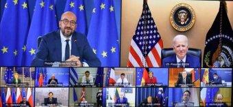 Michel: az EU gyorsítja a koronavírus elleni vakcinák gyártását, és javítja a tagországok közötti elosztásukat