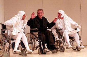 Online előadásokkal ünnepel a színház világnapján a kolozsvári teátrum