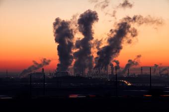Elemzés: Kovászna az egyik legszennyezettebb, Hargita a legtisztább levegőjű megyéje az országnak