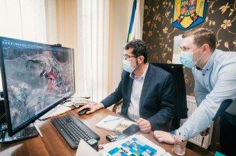 Balázs János kisbácsi polgármester: mindenki nyerne az Andrásházára tervezett ipari parkból