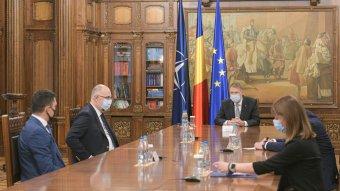 Erdély kiárusítása: Kelemen Hunor szerint csupán a PNL–PSD-csata része volt Klaus Iohannis kijelentése