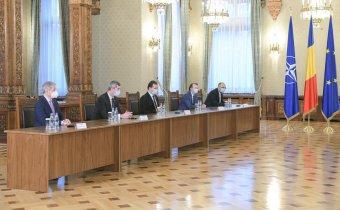 Az RMDSZ kaphatja az ombudsmani tisztséget a koalíciós alkudozások nyomán