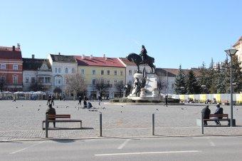 Száz éve hunyt el Kolozsvár építője és szépítője, Pákey Lajos
