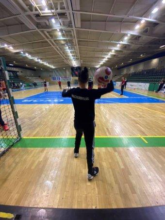 """Elek Gábor: """"rendben vannak a lányok"""" a női kézilabda olimpiai selejtező előtt"""