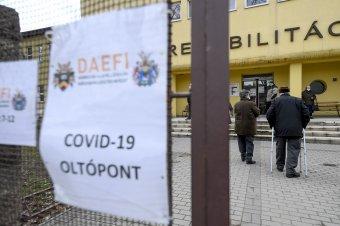 Külhoni magyarok is regisztrálhatnak védőoltásra Magyarországon