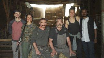 Dokfilm a szakáll- és bajuszviseletről: Püsök Botond csíkszeredai rendező a férfiasság témáját körüljáró alkotásáról