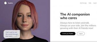 Hamis képet adhat rólunk virtuális barátunk, az emberi beszélgetést utánzó mobilalkalmazás használata