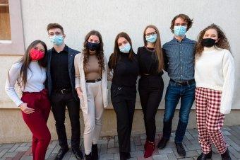 Közös diákálmok válnak valóra a Szilágyságban az új magyar ifjúsági szervezet révén