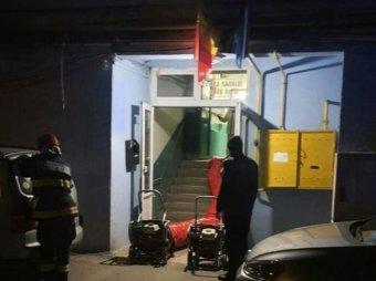FRISSÍTVE – Vizsgálat indul Temesváron, miután egy kártevőirtás miatt hetven személyt kellett kimenekíteni