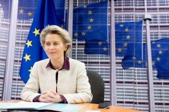 Az EU 150 millió euróval növeli az afgánoknak nyújtott humanitárius segélyt
