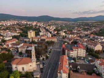 Új magyar szobrot kaphat Zilah román kezdeményezésre