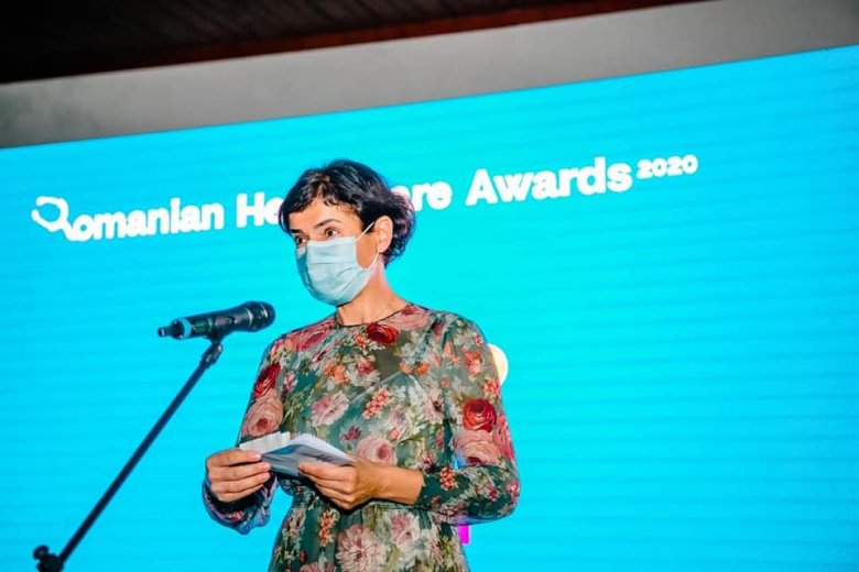 Andreea Moldovan: nem a saját fejem után mentem a karantén feltételeinek kidolgozásakor