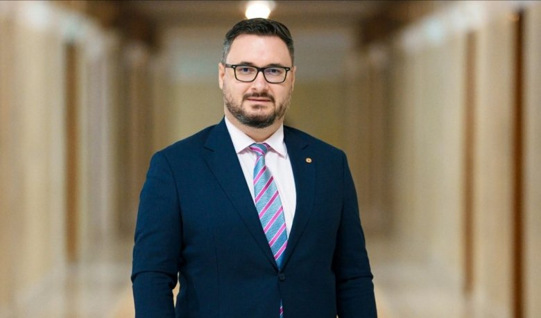 A legsúlyosabb parlamenti megrovásban részesítenék Dan Tanasăt