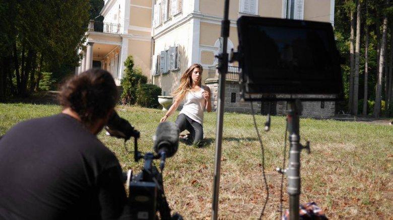 Filmalkotó táborba hívja a fiatalokat Parajdra a kolozsvári Filmtett Egyesület