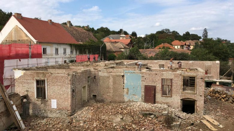 Beavattak a társas vállalkozásalapítás és a passzívházak rejtelmeibe a Kreatív Kolozsvár Reggelen