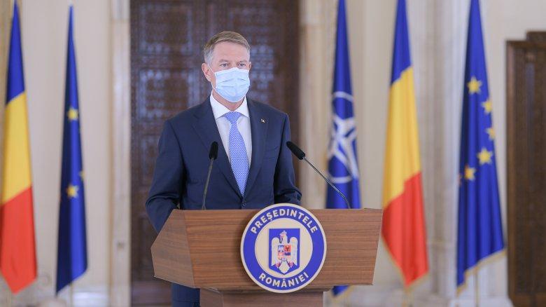Orosz–ukrán konfliktus: összehívta a nemzetbiztonsági tanácsot a román államfő