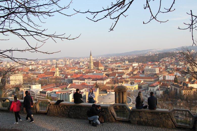 Újabb enyhítés körvonalazódik Kolozsváron, egyre kevesebb az új fertőzött