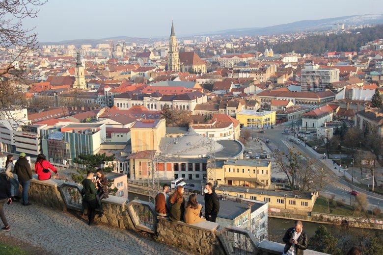 Kolozsvár mentesülhet elsőként a járványügyi korlátozások alól